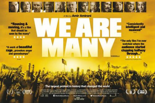 Read more about We Are Many