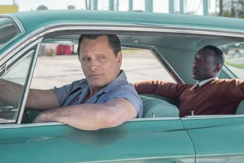 Read more about Green Book