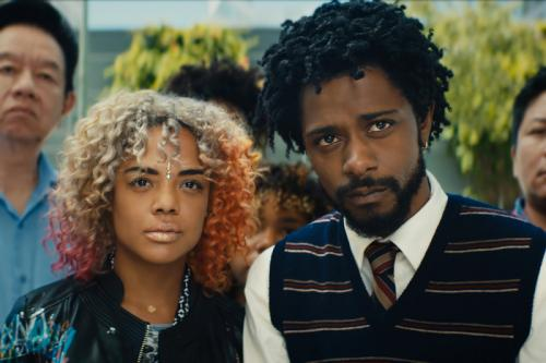 Read more about Sorry To Bother You