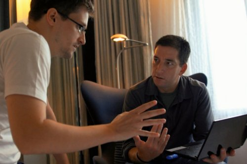 Read more about Citizenfour