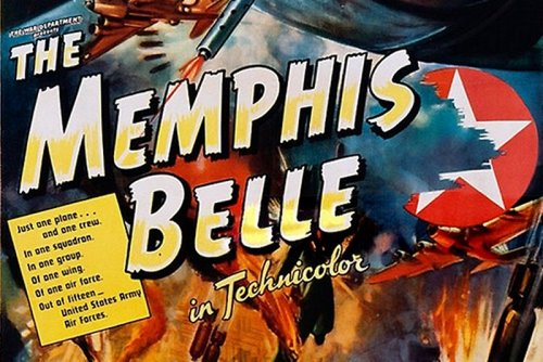 Read more about The Memphis Belle