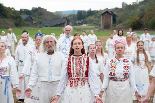 Read more about Midsommar